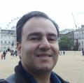 Freelancer Luis D. S.