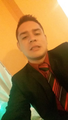 Freelancer Luis A. A. C.