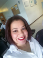 Freelancer Astrid N. P. M.
