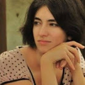 Freelancer Melina L. M.