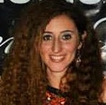 Freelancer Valeria V. E.