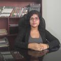 Freelancer Meliza I. M. A.