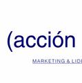 acción m.