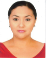 Freelancer MARIA B. R. S.
