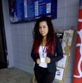 Freelancer Daniela C. C.