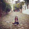 Freelancer Paulina J. A.