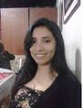 Freelancer Denisse A. J.