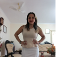 Freelancer Carolina C. M.