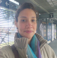 Freelancer Maria A. L.