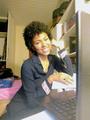 Freelancer Sabrina B. R.