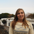 Freelancer Gabriela S. I.