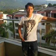 Freelancer JUAN C. P. R.