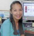 Freelancer Mayerlyn P. B.