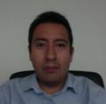Freelancer Daniel D. M.