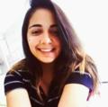 Freelancer Maria A. S. N.