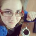 Freelancer Mariana B. V.