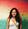 Freelancer Paola Z.