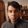 Freelancer Erick O. M.