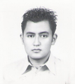 Freelancer Aldo M. G.