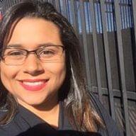 Freelancer Daniela M. B.
