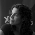 Freelancer Paula A. V.