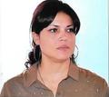 Freelancer Pamela P. B.