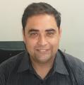Freelancer Daniel G. A.