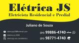 Freelancer Elétrica J.