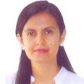 Freelancer Sandra M. C.