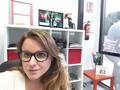 Freelancer Marisa R. B.