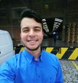 Freelancer Jhonatan M. A. C.