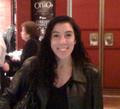 Freelancer Valeria L. M.