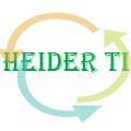 Freelancer Heider T.