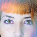 Freelancer Kat C. G.