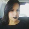 Freelancer Andrea V. T.