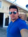 Freelancer Daril F. R.