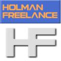 Freelancer holman.