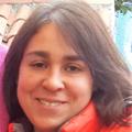 Freelancer Alexandra M. A.