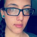 Freelancer Diana S. M.