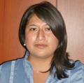 Freelancer Carla P. M.