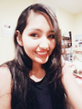 Freelancer Maria F. Q. V.