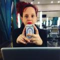 Freelancer Daphne G. C.