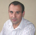 Freelancer Daniel D. T.