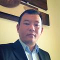 Freelancer Marcos H. T. N.