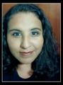 Freelancer Marina B. C.