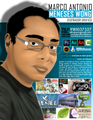 Freelancer Marco A. M. W.