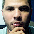 Freelancer Luis R. A. B.