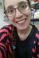 Freelancer Carolina S. M.