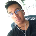 Freelancer Alfredo D. S. R.