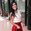 Freelancer Gabriela L. H.